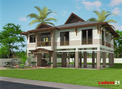 rest house design architect philippines modern resthouse update