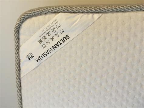 ikea sultan ikea sultan haslum mattress secondhand hk