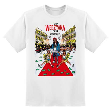 t shirt festival dresden lil weezyana t shirt musictoday superstore