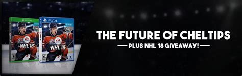 Nhl Giveaways - nhl 18 strategies and tips cheltips com