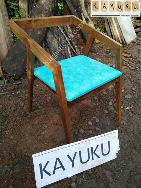 Kursi Cafe Dari Kayu kursi cafe unik dari kayu