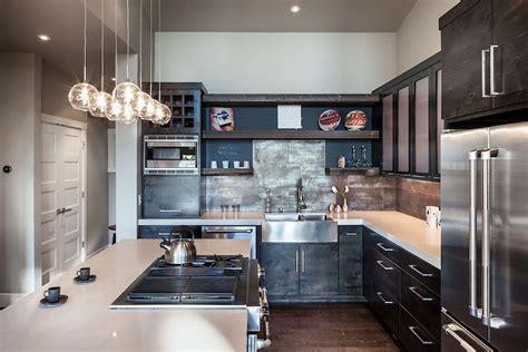 дизайн кухни 2017 87 фото и идеи интерьера кухни the