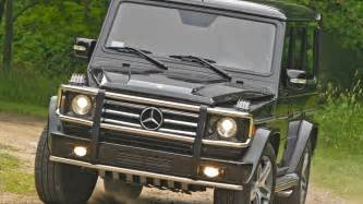 mercedes g55 cars wallpaper