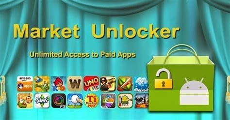 market unlocked apk free market unlocker apk last version