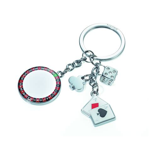 keyring quot vegas grand casino quot gift ideas for him gifts
