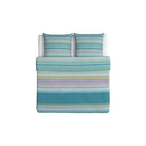 ikea bed linens ikea bed sheets palmlilja turquoise three sizes satin ebay