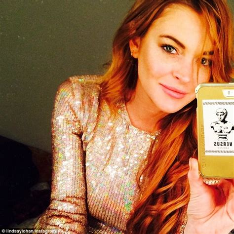 Lindsay Lohan Is A Stalker by Lindsay Lohan Has A Stalker Of Own Today S