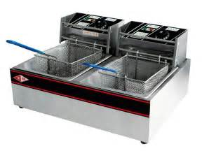 electric fryers kitchen equipment supplies r1499 local stock 12l