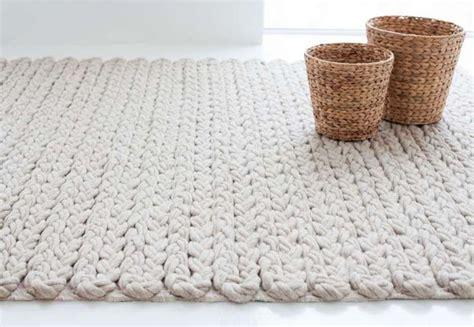 tappeti fatti in casa oltre 25 fantastiche idee su tappeti fai da te su