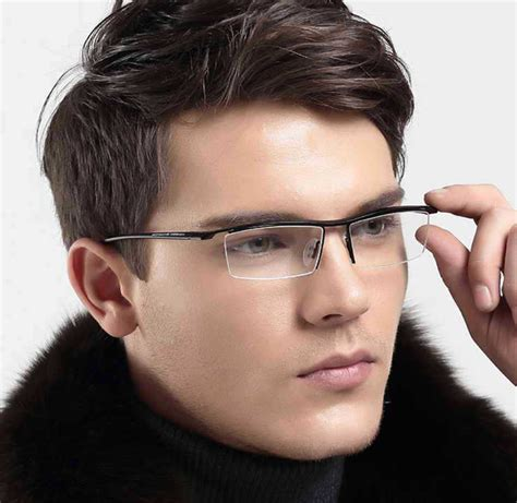 vogue semi rimless eyeglasses louisiana brigade