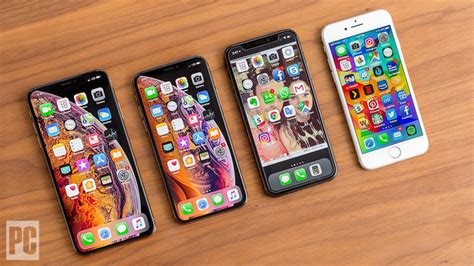 apple iphone xs review rating pcmag
