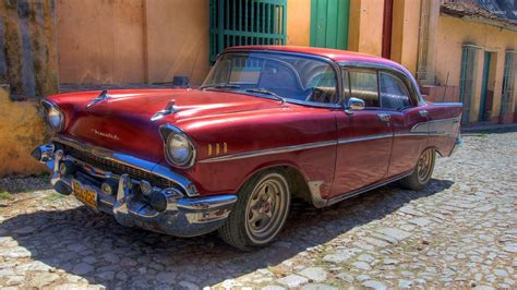 car wallpaper retro chevrolet retro car on the wallpaper car