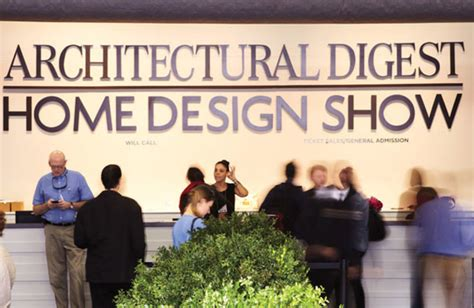 architectural digest home design show march 2015 meridith baer on panel at architectural digest s 2015 home