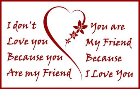 happy valentines day best friend day messages for friends top ten quotes