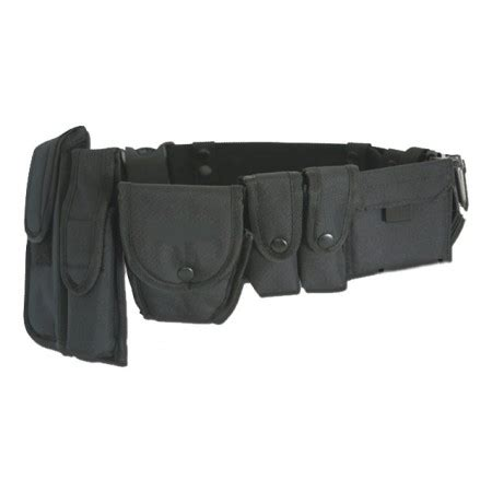 Tas Belt t a s security belt with pouches
