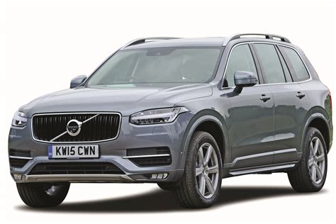 new xc90 volvo volvo xc90 suv review carbuyer