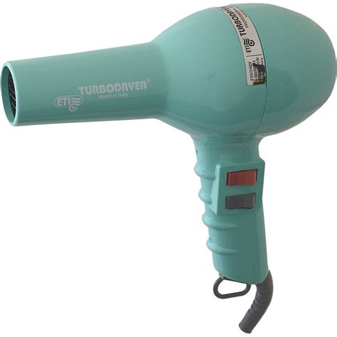 Turbo Hair Dryer by Eti Turbo Hair Dryer Aqua 1500w Free Delivery Justmylook