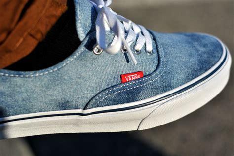 Sepatu Vans Authentic Navy New vans authentik