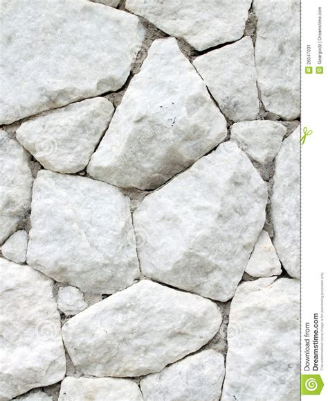 white stone wall stock image image of floor gray