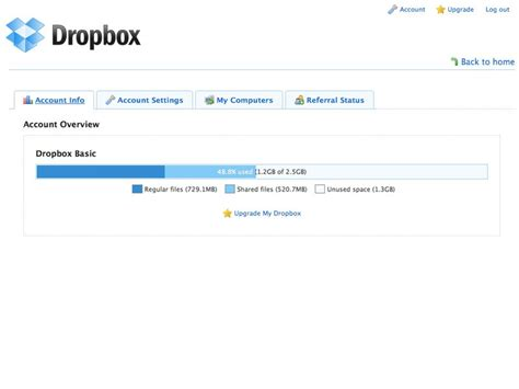 dropbox discount dropbox cloud storage review expert reviews ratings
