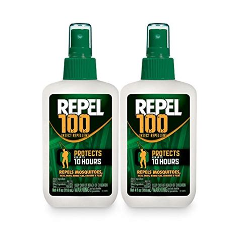 Mosquito Killer L Malaysia by Free Shipping Repel 100 Insect Repellent 4 Oz
