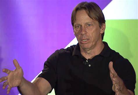 Jim Keller by Legendary Microprocessor Developer Jim Keller Leaves Amd