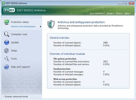 Antivirus Eset Nod32 eset nod32 antivirus 8 2015 username and password key