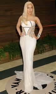 Gaga Vanity Fair by Gaga Oscar 2014 Vanity Fair 09 Gotceleb