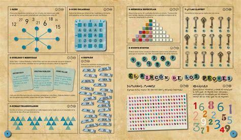 libro 1001 juegos de inteligencia mi libroteka nuevos libros de la factor 237 a enginy factory me los pido para 233 sta navidad