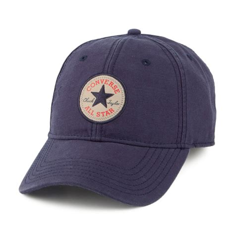 Baseball Cap converse tipoff baseball cap blue from hats