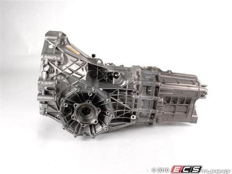 Transmission Audi A4 by Audi B7 A4 Fwd 2 0t Drivetrain 01x300044ex
