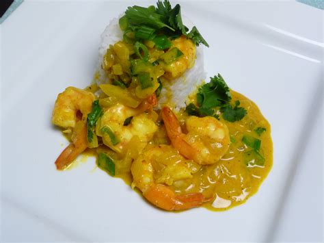 Curried Shrimp by Curried Shrimp By The Cook Book