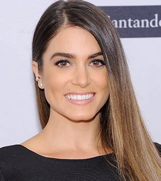 nikki reed with dyed hair makeover alert nikki reed lightens up stylecaster