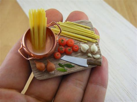 food sculptures 12 things you can make with tin cans most amazing miniature food artworks by shay aaron