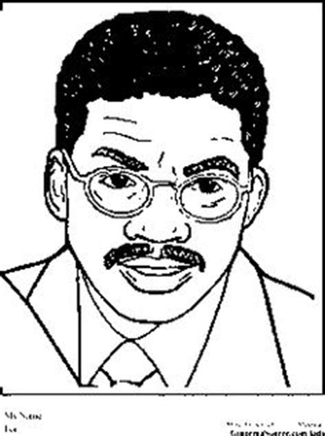 coloring pages booker t washington booker t washington coloring pages black history month