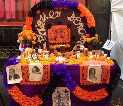 cadenas de papel para altar de muertos la creatividad visual se hace presente en las calles cada