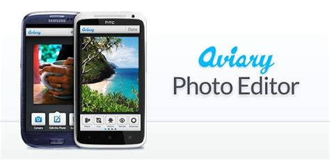 photo editor for android aviary photo editor un nouvel 233 diteur de photos sur android frandroid