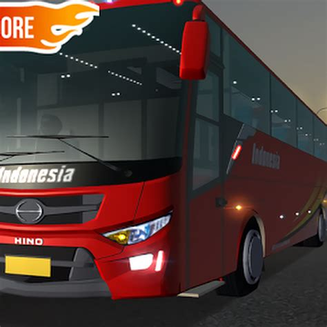 game bus simulator mod indonesia android download game andoid bus simulator indonesia terbaru full
