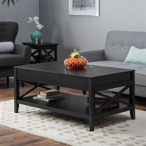 Black Coffee Table Sets Black Coffee And End Table Sets Furniture Roy Home Design