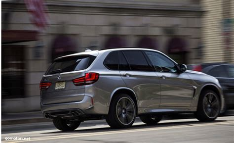 2015 bmw x5 m review