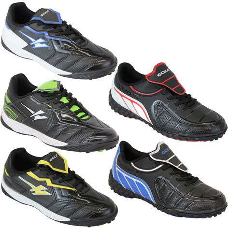 sports shoes for football boys gola trainers turf ativo 5 sports shoes football