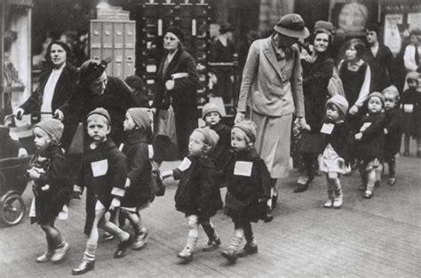 bbc primary history world war 2 evacuation