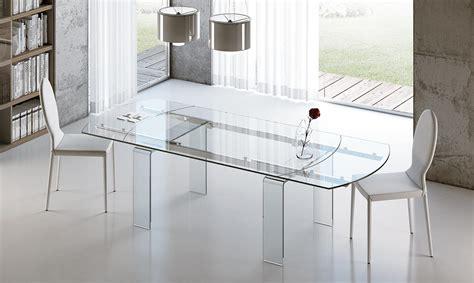 tavoli economici allungabili awesome tavoli in vetro allungabili economici contemporary