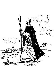 Santo Domingo Cap. VII