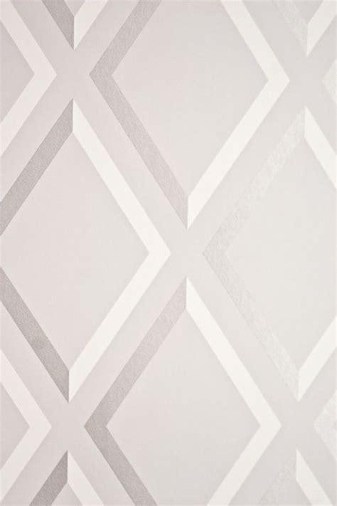 grey wallpaper trellis pompeian trellis wallpaper geometric light grey and white