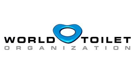 world toilet organization origin of new democrat logo revealed
