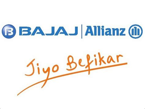 Allianz Mba Internship by Rank 5 Bajaj Allianz Insurance Top 10 Insurance