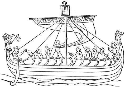 Tapestry Clipart Free Download Clip Art Free Clip Art Bayeux Tapestry Colouring Pages