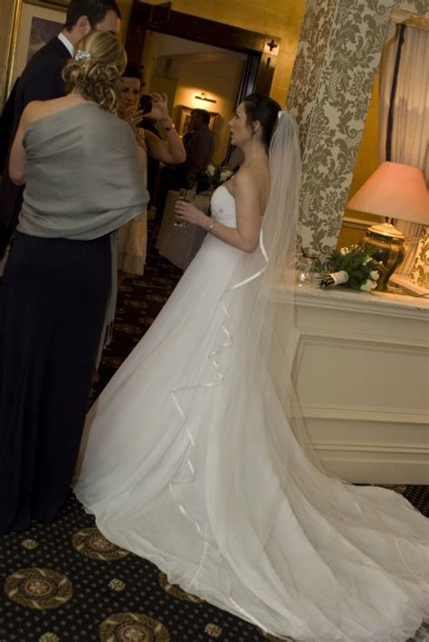 Wedding Dresses Baltimore by Enzoani Baltimore Wedding Dress On Sale
