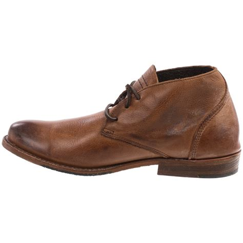 leather shoes for vintage shoe company vaughn leather chukka boots for